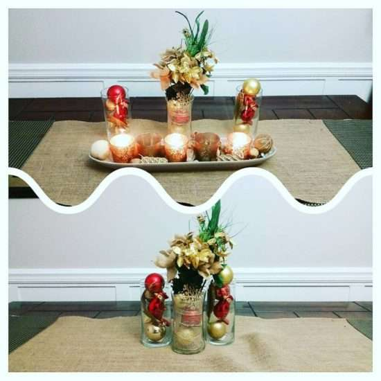 Cheap and easy holiday decorations