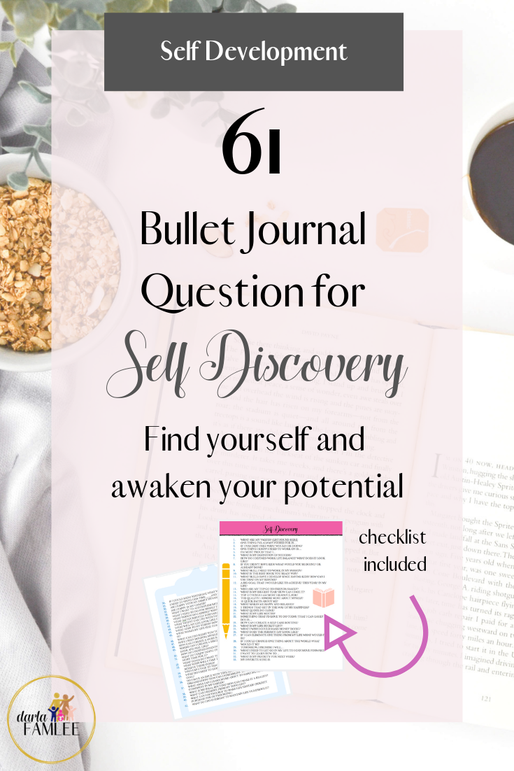 As a Mom finding time to  journaling is difficult. And it doesn't help if you don't know what kind of question you should jot down in your bullet journal.  I have put together intriguing writing prompts to awaken your desire, stride toward your goals, and balance your life. Let get back to living intentionally and being happy. BULLET JOURNAL PROMPTS| SELF DISCOVERY JOURNAL PROMPTS| FREE PRINTABLE.  #mommatter #momshavedreamstoo