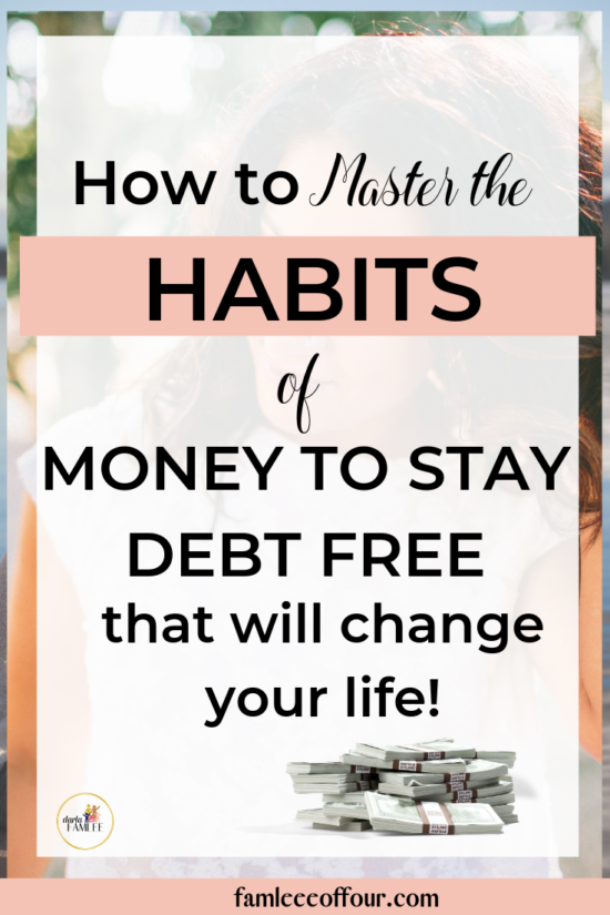Budgeting Methods That Will Change Your Life ( Debt Free Living)
