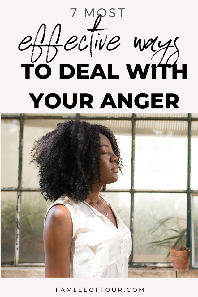 Are you anger all the time and don't know how to handle it? Find 7 Tips For Dealing With Anger Issue And Frustration.  #anger #angermanagement #emotionalhealth #wellness #selfimprovement #selfhelp #selfdevelopment
