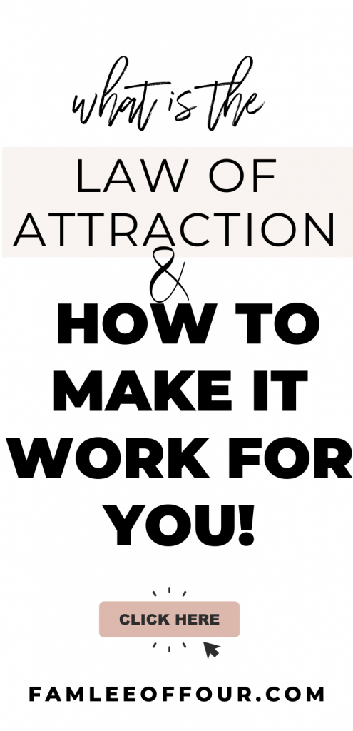 Law of attraction works and some may not believe because it hasn't worked for them. In this post i outline how to manifest correctly, why sometimes it doesn't work and what techniques to use for faster success. Manifestation | Law of Attraction | Mantras | Affirmations | Abundance | Manifest Wealth | Happiness |LOA quotes| Love | Success | Money | Your Dreams | | The Secret| Your Goals | Intention Setting | Powerful Intentions | Attract Wealth and Abundance | Dream Life | Techniques | Magic | Vision Board |Boss Mom |  | Spirituality