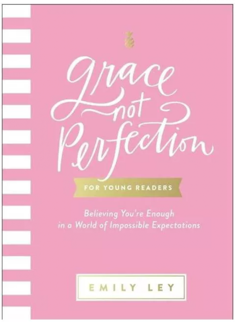 read grace not perfection