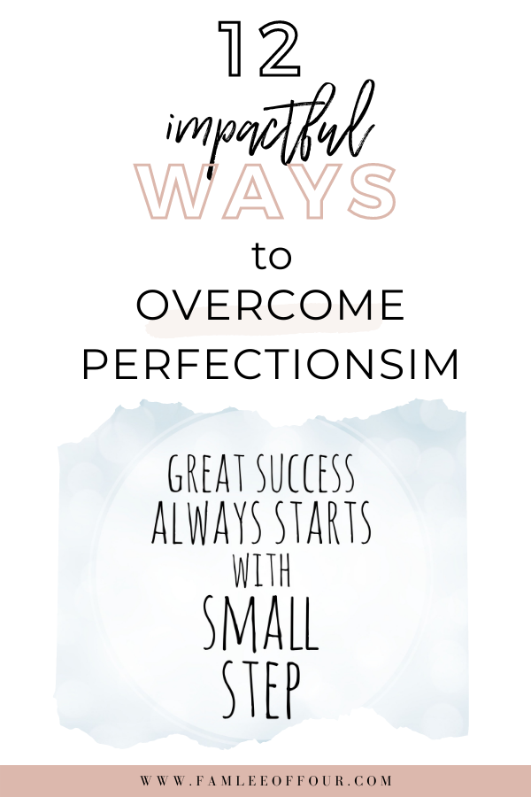 Do you have the perfectionist traits ? Do you it has a HUGE impact on your growth, success and manifesting your dream life?Learn how to overcome perfectionism. Let go of the things holding you back like perfectionist. Self Development, Self discovery. #perfectionism #personaldevelopment